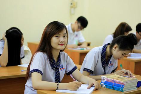 Trường THCS – THPT Duy Tân ủng hộ Chương trình Giáo dục phổ thông tổng thể của Bộ GD-ĐT
