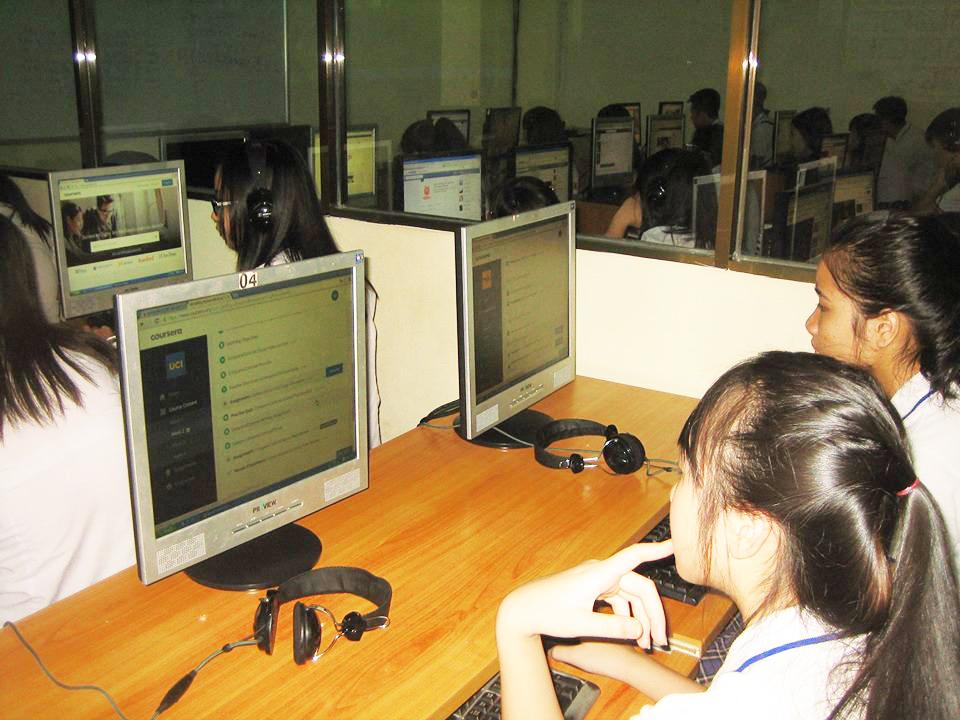 Học cách học với các công cụ tinh thần mạnh mẽ giúp các bạn nắm vững các môn học trên coursera.org