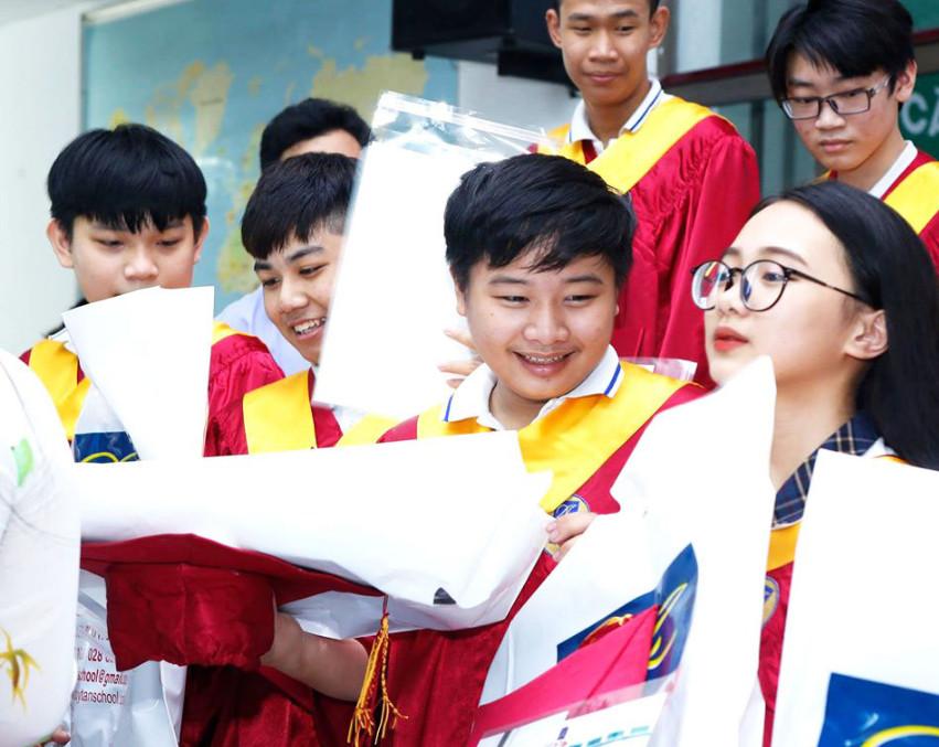 TRƯỜNG THCS, THPT DUY TÂN TPHCM-TUYỂN SINH NĂM HỌC 2021 – 2022 & các mẫu đơn đăng ký.