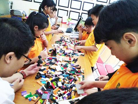 Trường THCS, THPT Duy Tân - CHƯƠNG TRÌNH MÙA HÈ SÔI ĐỘNG Từ 17/6 đến 31/7/2019