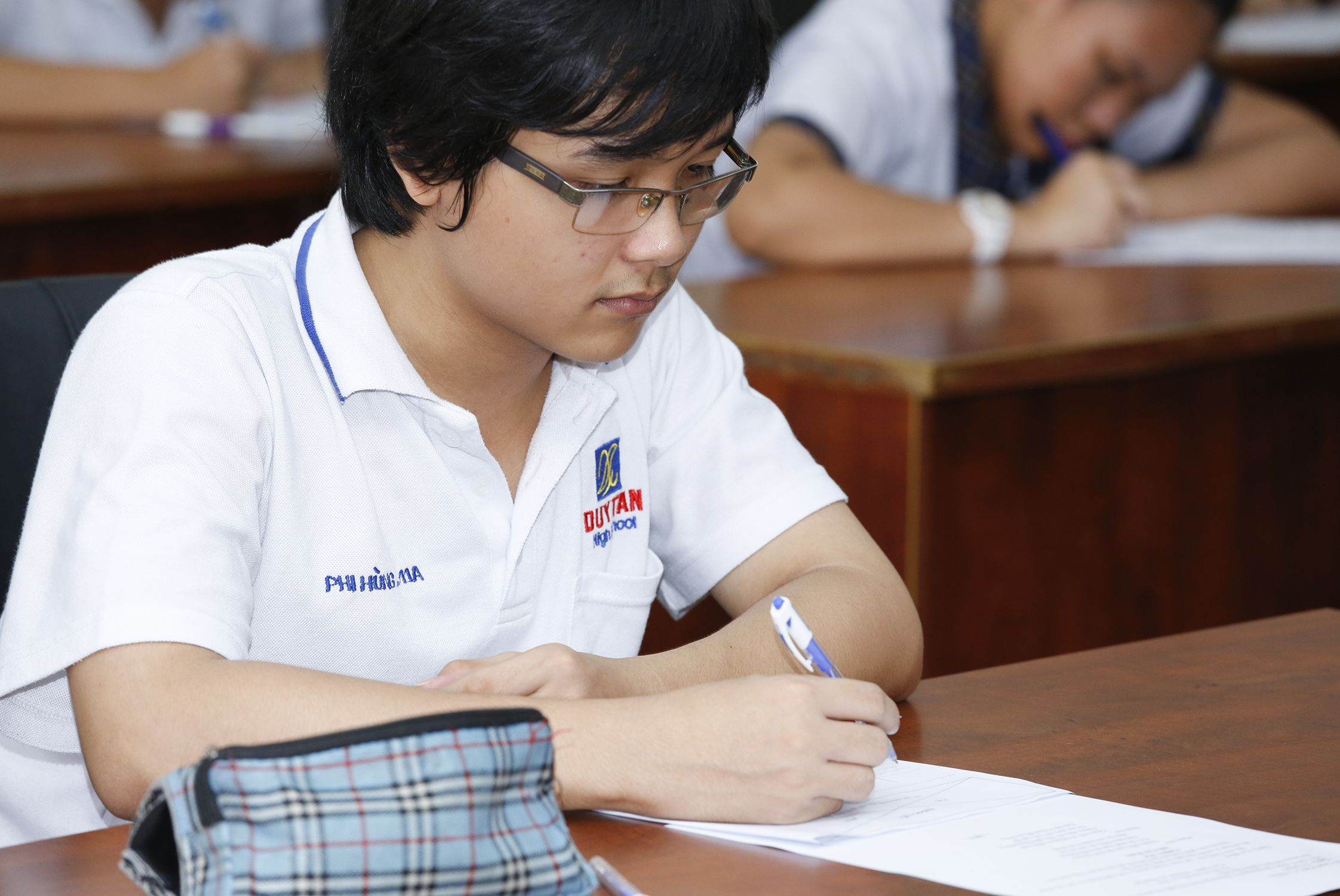Vai trò của môn giáo dục công dân trong nhà trường - Bà Nguyễn Thị Sơn