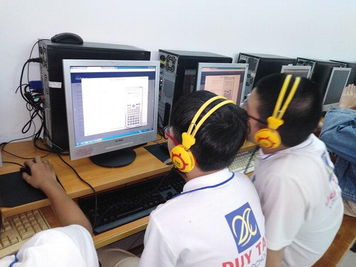 Giáo dục trực tuyến, con đường ngắn nhất để các em học sinh trở thành công dân toàn cầu trong thời đại công nghệ 4.0